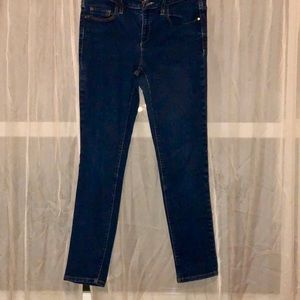 Anthropologie Pilcro Jeans Size 30 fit Serif